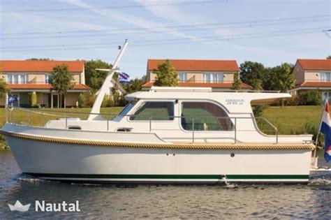Motorboot Chartern Bodensee by Motorboot Chartern Linssen Gs 25 9 Sedan Im Kressbronn