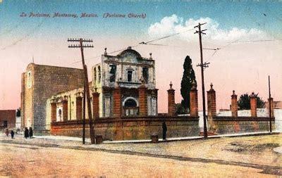Hps Lade by La Batalla De Monterrey 1846 Fortin Cementerio De La