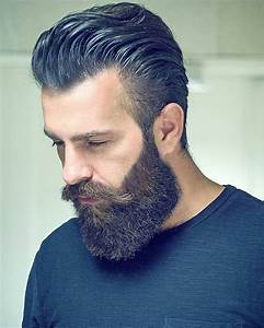 Top 10 Mens Hairstyle Trends 2019 Variations