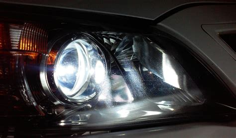 Best Headlights For Night Driving