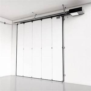 Porte De Garage Sectionnelle Latérale : objeto bim y cad porte sectionnelle laterale marketplace ~ Melissatoandfro.com Idées de Décoration