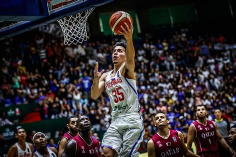 gilas rides wright stuff  dominate qatar complete sweep