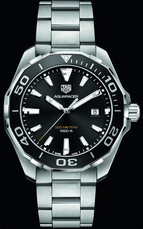 TAG Heuer Aquaracer 300m Quartz Watch In 43mm Case