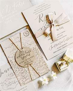 17 best images about wedding invitations paper suite on With wedding invitation paper used