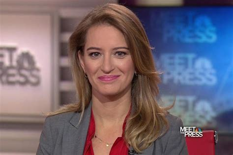 Msnbcs Katy Tur Ridiculed By Fox News Contributor On Twitter