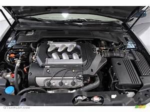 1998 Acura Cl 3 0 Premium Engine Photos