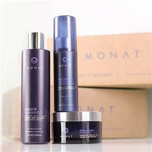 Monat Hair Products Review InStyle com