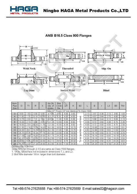 Ansi B16.5 Class 900 Flange - Buy Ansi Flange,B16.5 Flange