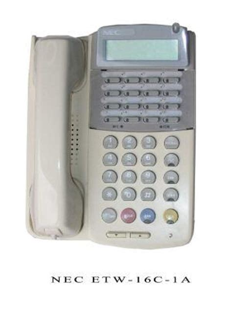 Nec Phone System Manual Buy Call
