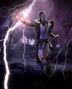 Rain Mortal Kombat 9 by Sakis25 on DeviantArt