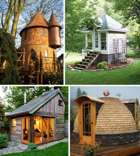 small houses to live in go big or home living small in 11 tiny houses with style urbanist