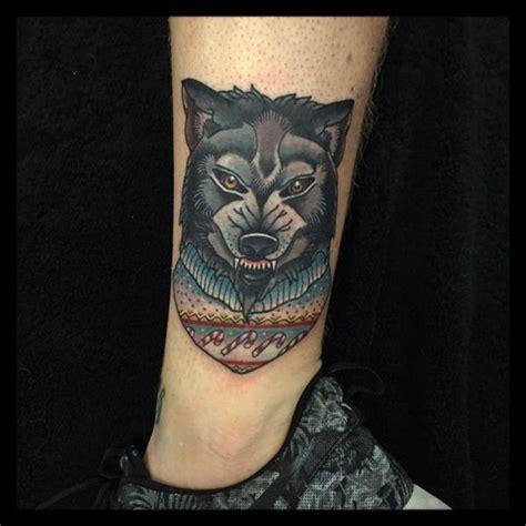 coolest wolf tattoo designs wild tattoo art