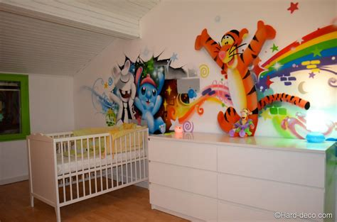 chambre bebe disney diy deco chambre bebe idee deco chambre bebe stickers