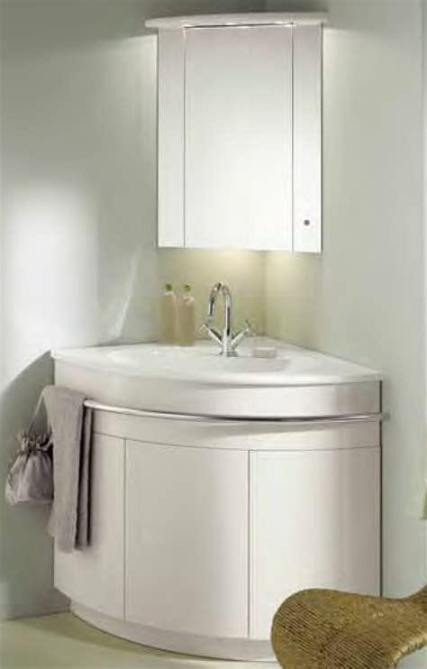 meuble salle de bain angle avec vasque soin en image