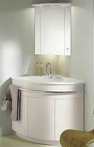 meuble salle de bain angle avec vasque soin en image With meuble d angle de salle de bain avec vasque