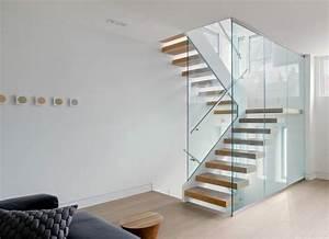 Escalier De Maison Interieur : ancien entrep t de fleurs transform en maison d ~ Zukunftsfamilie.com Idées de Décoration