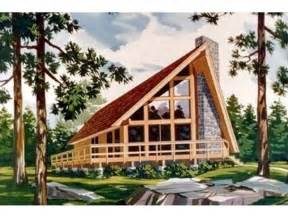 Of Images A Frame Home Plans by A Frame House Plan With 1416 Square And 3 Bedrooms