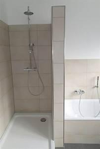 Neue Dusche Einbauen : sanierung vollzeitvater ~ Sanjose-hotels-ca.com Haus und Dekorationen
