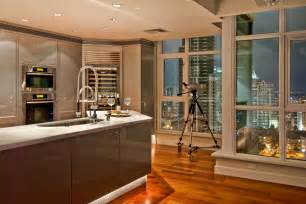 kitchen interiors wallpapers background interior decoration of kitchen