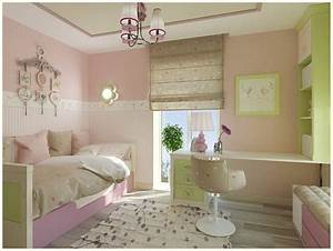 Zimmer Für Teenager Gestalten : babyzimmer m dchen gestalten ~ Frokenaadalensverden.com Haus und Dekorationen
