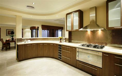 Interior In Kitchen by Top 35 Kitchens Interior Design Ideas 2016 Khabars Net