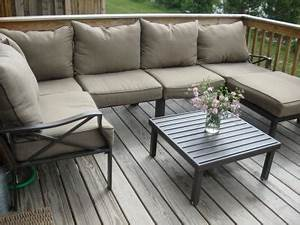 sandhill outdoor sectional sofa set outdoor sofa with With sandhill 7 piece outdoor sofa sectional set seats