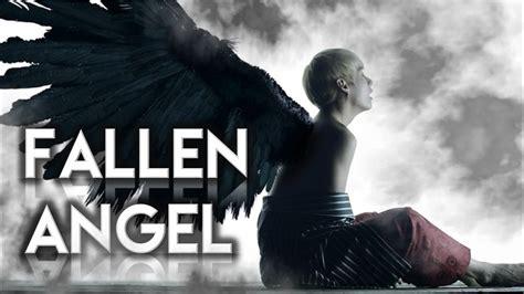 Kim Taehyung | Fallen Angel - YouTube