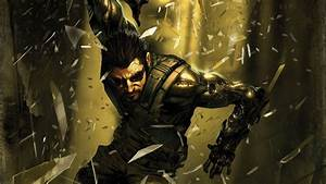 Deus Ex Wallpapers - Wallpaper Cave