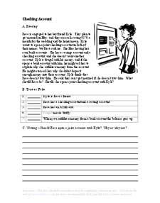images  job readiness worksheets  adults