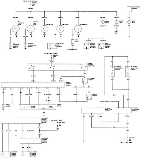 wiring diagram 2000 chevy s10 stereo showy blazer to 2001