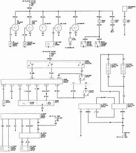 Dashboard Wiring Diagram 1984 Chevy S15