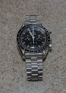 Why I Purchased an Omega Speedmaster Professional – and ...
