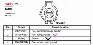 Wiring Diagram For 2004 Expedition Fuel Pump