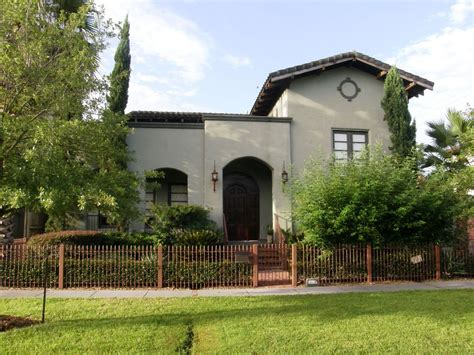 Mediterranean Style House For Sale In Houston Heights-part