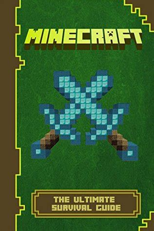 Minecraft The Ultimate Survival Handbook (minecraft