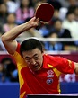 Ma Lin (table tennis) ~ Cool Sports Players