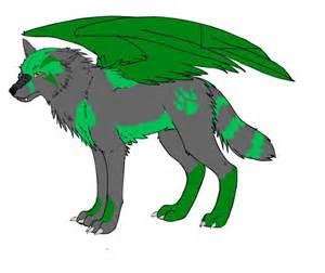 Wolf Pokemon
