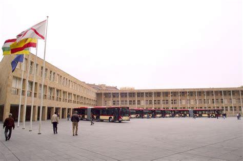 Transporte Urbano de Logroño