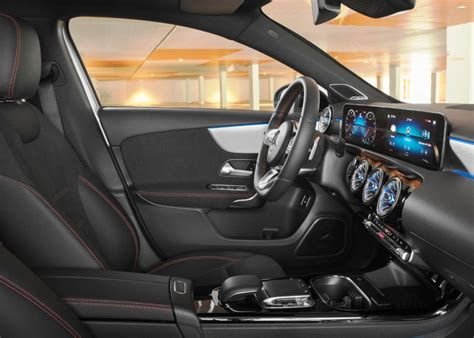 Then browse inventory or schedule a test drive. 2020 Mercedes A-Class Sedan - Very Expensive, but it's ...
