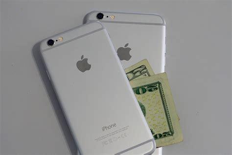 verizon iphone 6 deals verizon iphone 6s deal cuts price with trade in bonuses