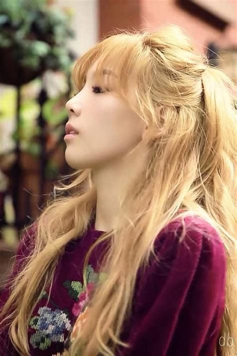 side profile on snsd generation and kpop