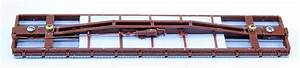 Owl Mountain Models Southern Pacific Flatcar Kit In Ho
