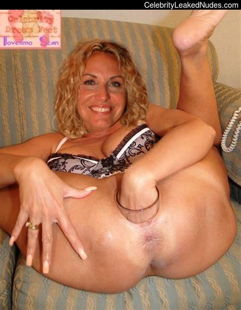 Antonella Clerici Celeb Nude Celebrity Leaked Nudes