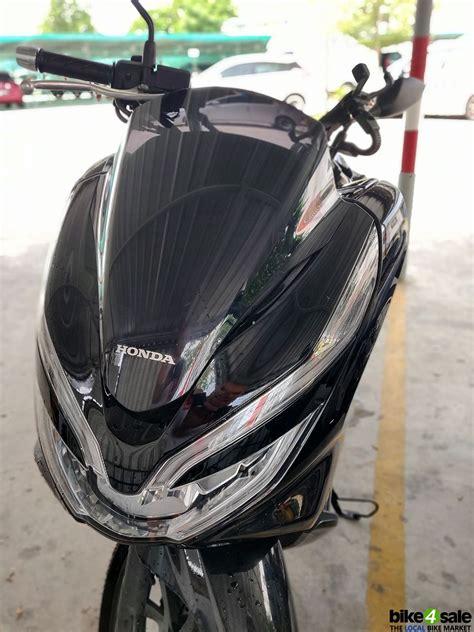 Pcx 2018 Second by Honda Pcx 150