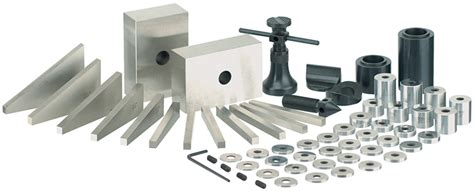 Fowler Machinist Set Up Kit