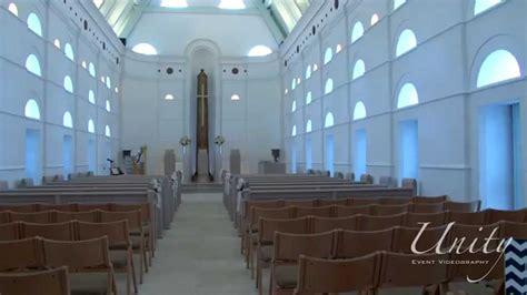 windsor chapel vero beach florida wedding venue youtube