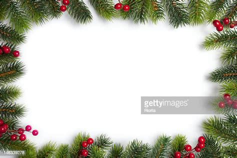 christmas border stock pictures royalty
