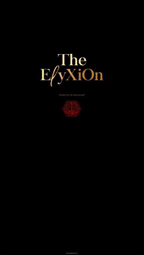 exo elyxion exo logo wallpapers wallpaper cave