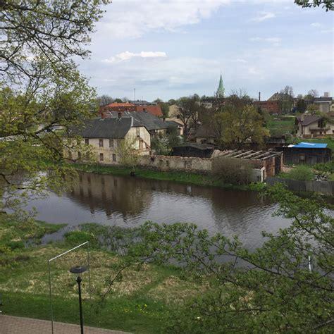 Mantojums | Dobeles pilsētas vēsturiskais centrs