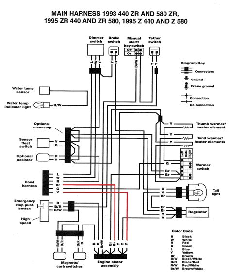Yamaha Grizzly Wiring Diagram Free